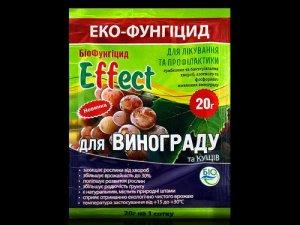 EFFECT — ВИНОГРАД та КУЩІ, 20г