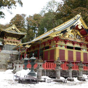 BUDDHA TOUR Tokyo / Nikko / Yokohama / Kamakura 5N6D(JVA)