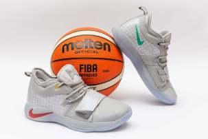 Кроссовки Nike PG 2.5 playstation