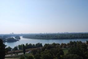 Βελιγράδι, Αύγουστος 2009