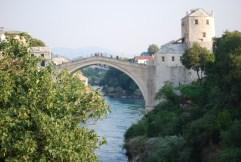 Mostar, Αύγουστος 2009