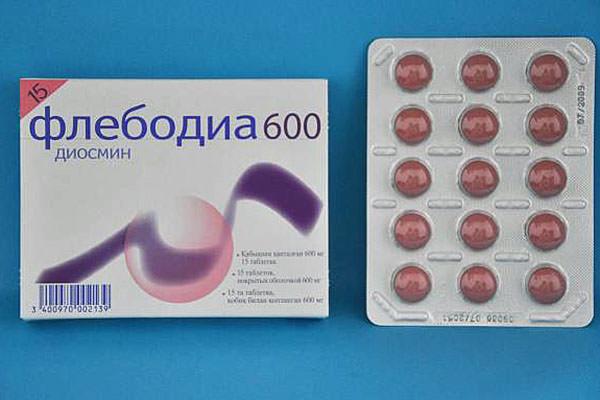 Antikoagulánsok - gyógyszerek, amelyek hígítják a vért a visszér ellen - Fekélyek