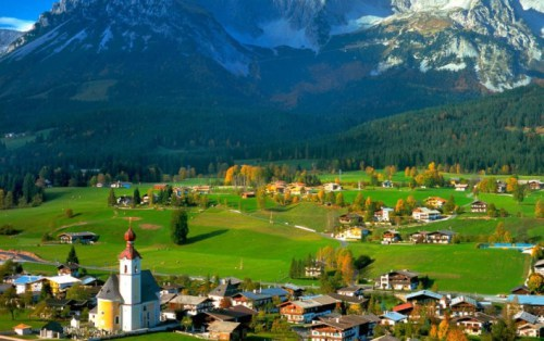 Австрія