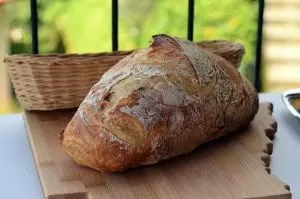 Making homemade bread in a bread maker: 10 delicious recipes (Photo & Video) + Reviews