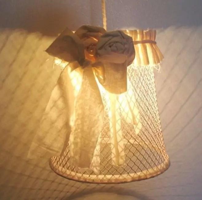 لامپ های ساخته شده با دستان خود باید با مقررات ایمنی آتش مطابقت داشته باشند.