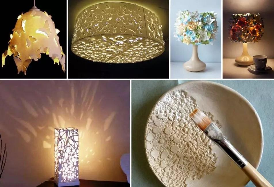 انواع لامپ های خانگی برای دستگاه های روشنایی