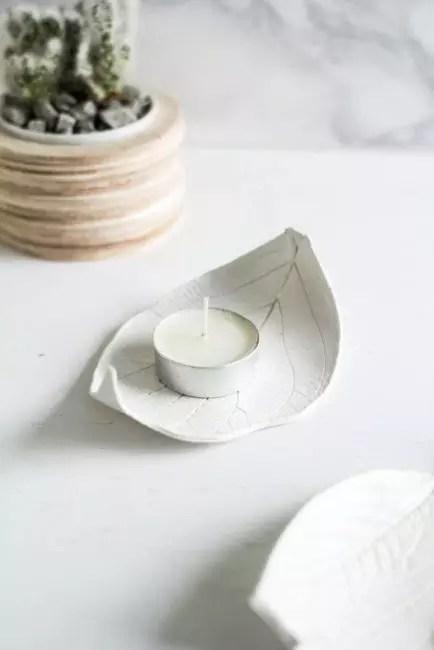 Option délicate de la base de plâtre