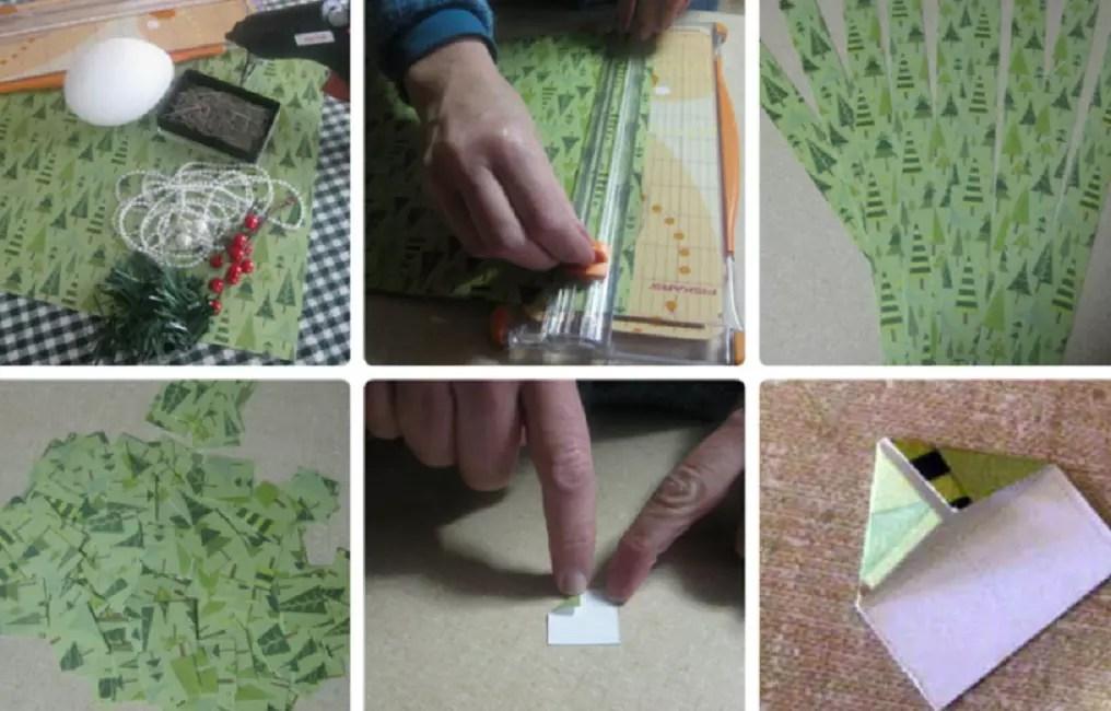 Săgeată de hârtie