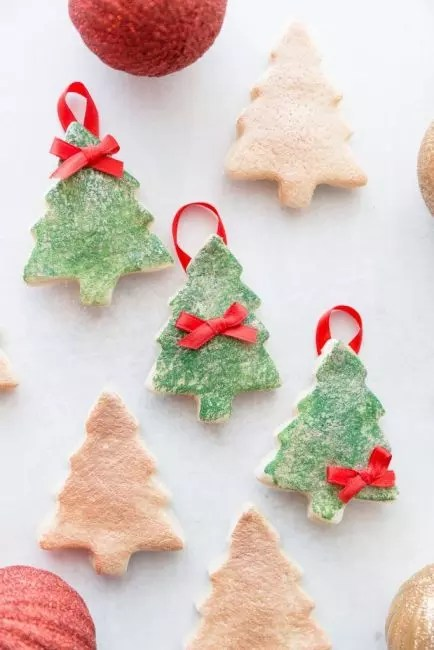 Master Class: Salted Dough Decorations