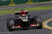 2013 Australian Grand Prix - Friday