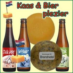 Kerstpakket Bier