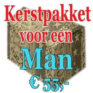 Kerstpakket Man Verrassing 55 - Verrassingspakket voor de Man - Kerstpakket verrassing Man - www.kerstpakkettencadeaubon.nl