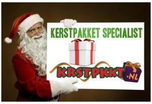 Kerstpakketten Specialist - Kerstpakket online bestellen - www.krstpkkt.nl