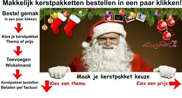 Kerstpakketten Langedijk