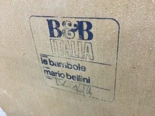 B&B Italia Label