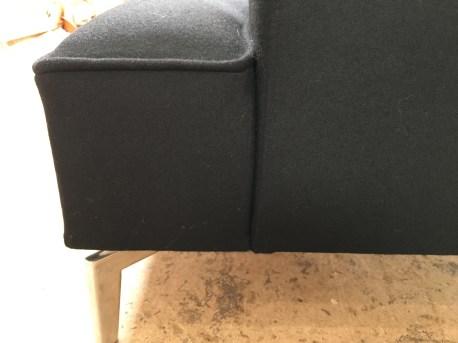 Ligne Roset corner detail