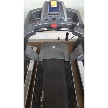 Pre-owned Metrix T3X Treadmill - KRT Concepts Las Vegas NV