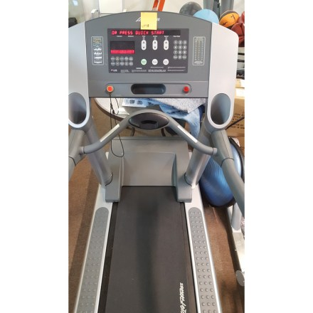 Pre-owned Life Ditness 95 T Treadmill - KRT Concepts Las Vegas NV