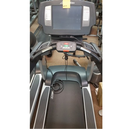 Pre-owned Life Fitness 95TE Treadill - KRT Concepts Las Vegas NV