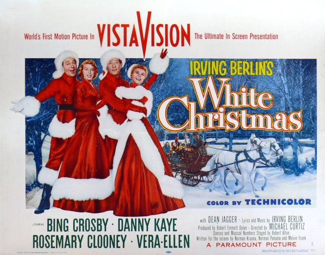 Image result for white christmas film
