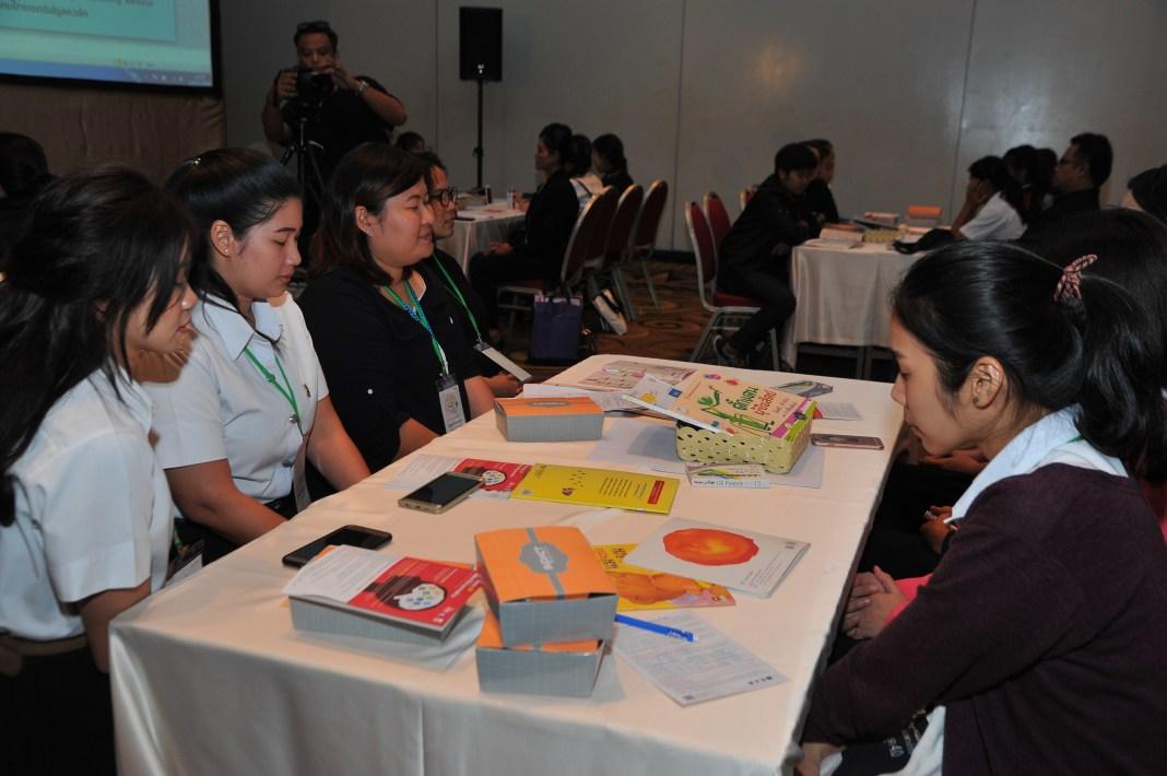 10 เทคนิคของการสร้างวินัยเชิงบวก thaihealth