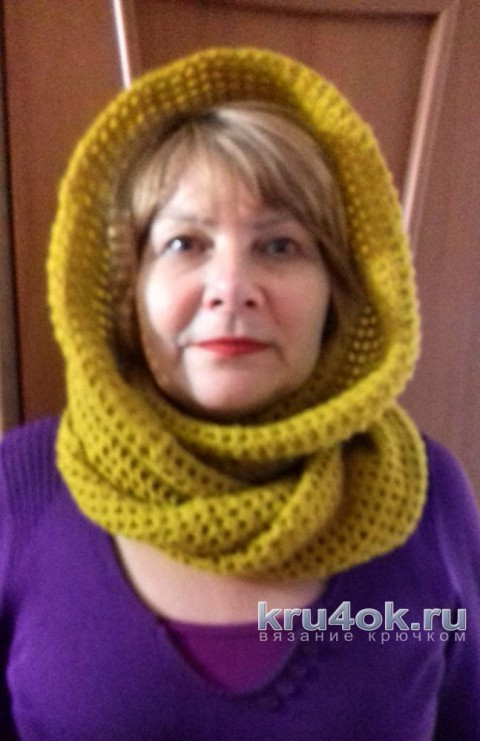 Uncinetto di snooth. Job Natalia Knitting and Knitting Schemi