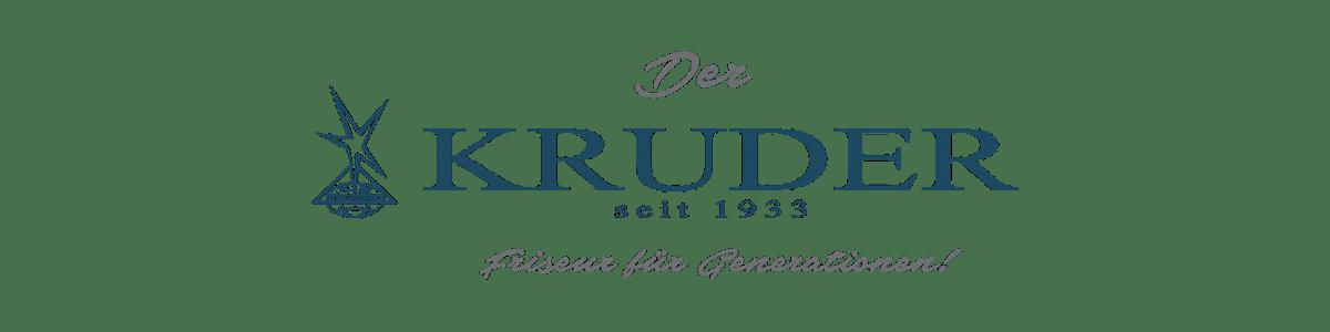 Logo der Kruder Friseur in Zirl