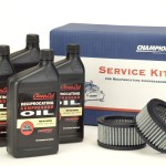 Champ Service Kit & Box-2