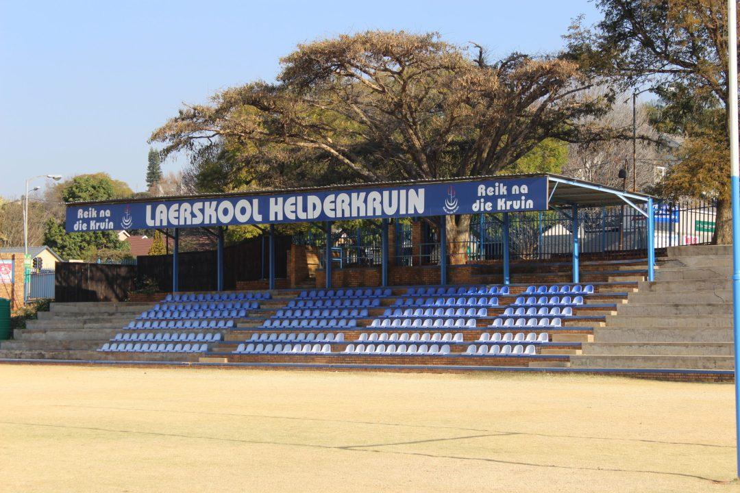 Skool Sport Paviljoen