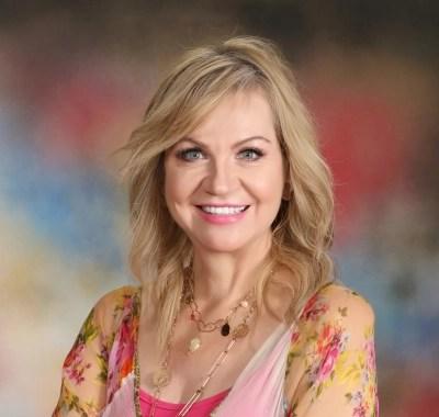 Juf Linda Coulson