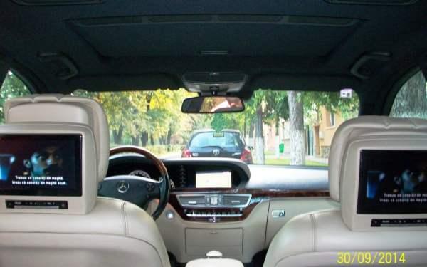 Mercedes-Benz-S 320 CDI-5