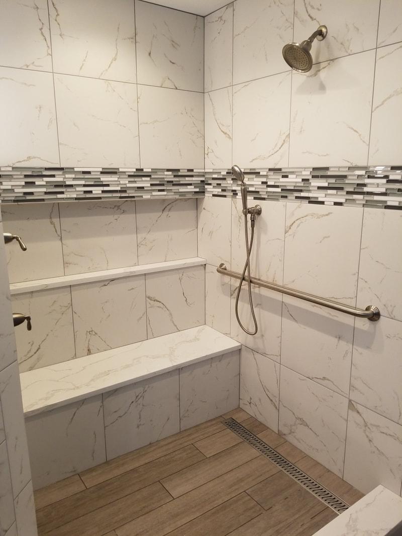 Bathrooms Krumsee Construction 847 878 9598