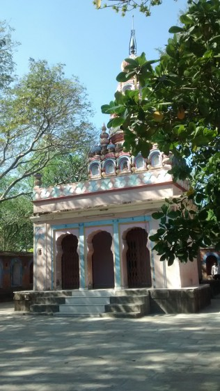 Lord Kartikeya Temple