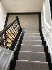 1 16 1 - New Carpeted Stairs