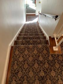 1 28 1 - Carpeted Stairs