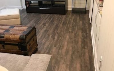 Should your Refinish Your Floors or Replace Them?