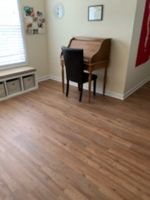 10 12 5 - New Hardwood Flooring and Stairs