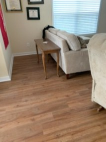 10 12 7 - New Hardwood Flooring and Stairs