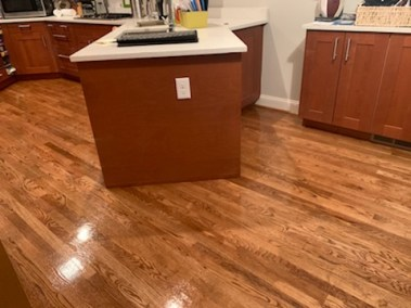 10 23 6 - New Hardwood Flooring
