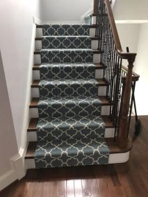 10 27 3 - New Stairs and Carpeting