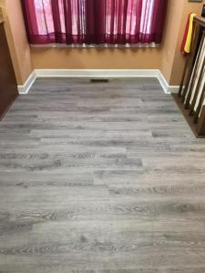 11 27 pic 1 225x300 - Refinishing Gray Hardwood Floors the Right Way