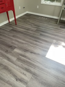 11 49 - Beautiful New Tile, LVP and Carpet Installations
