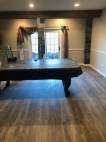 12 21 2 - Beautiful New Hardwood Floor