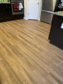 12 22 - New LVP and Carpet installation in Stafford, Virginia