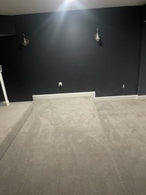 13 14 - New LVP and Carpet installation in Stafford, Virginia