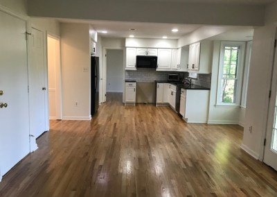 Awesome Review And Beautiful Hardwood Job In Montclair