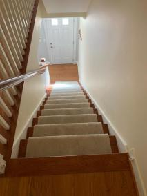 13 4 - Carpet and Stairs