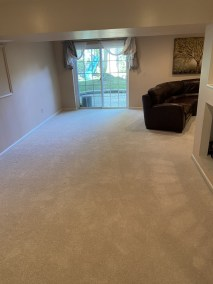 14 23 - Happy Client and New Carpet Installation In Centreville