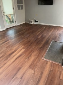 14 24 - Happy Client And More Beautiful New Floors