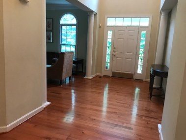 14 32 - Wonderful Review And Beautiful Pictures Of A New Maple Hardwood Installation In Woodbridge